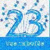 23 rojstni dan
