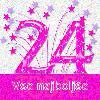 24 let vse najbolj�e