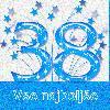 38 rojstni dan