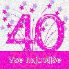 40 rojstni dan