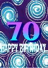 70 let danes
