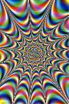 iluzija barv